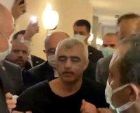 HDP'li Gergerlioğlu için dini istismar ederek algı operasyonu yaptılar