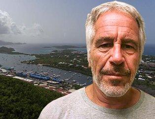 Derin ABD'nin karakutusu Epstein! Dünya bu ismi konuşuyor