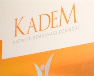 KADEM'den kadına şiddet açıklaması! En sert şekilde...