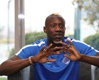 Mbaye Diagne hakkında şoke eden gerçek!