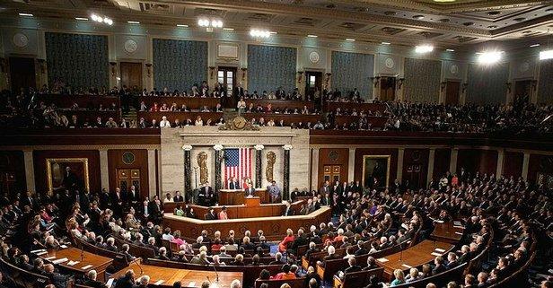 ABD Temsilciler Meclisi'nden skandal karar!