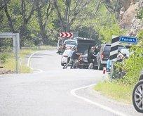 CHP konvoyuna saldırdılar