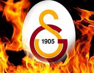 Galatasaray'da flaş ayrılık! Transfer bedeli 50 milyon...