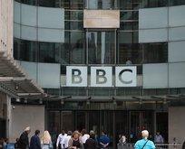 BBC o liderden özür diledi