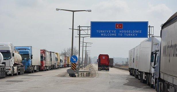 Yunan yarın sınırı açıyor