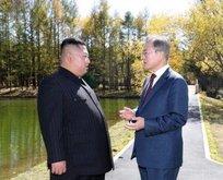 Kim Jong Un hediyesi olay oldu! Fiyatı dudak uçuklattı