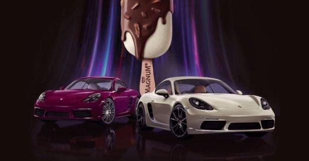 Magnum Porsche çekilişi ne zaman yapılacak?