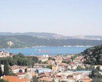 Sarıyer ve Beykoz'a imar barışı geldi