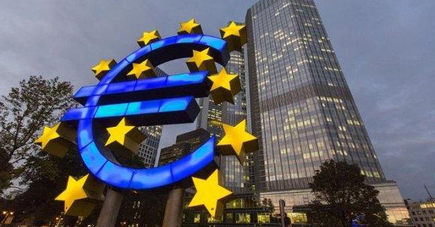 Avrupa Merkez Bankası'ndan virüse karşı hamle