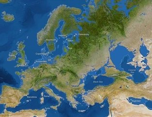 NASAnın paylaştığı bu fotoğraf dünyayı salladı