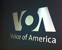 'Amerika'nın Sesi' yine algı için yükseldi!