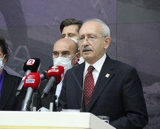 Kemal Kılıçdaroğlu İzmir'de şov peşinde: En büyük katkı İzmir Büyükşehir Belediyesi'nin kurumsal kapasitesidir