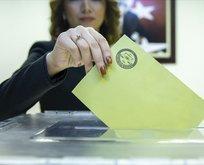 23 Haziran Üsküdar seçim sonuçları