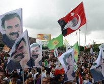 Tarihte böyle kirli ittifak görülmedi! CHP-HDP-Saadet...