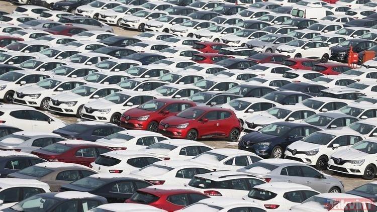 Son dakika Ekim ayı sıfır araba kampanyaları! İşte 0,49 - 0,69 en ucuz fiyatlı ve anlaşmalı kredili otomobiller!
