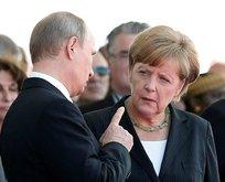 İki ülke arasında kriz!