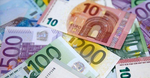 ECB'den 600 milyar euroluk hamle