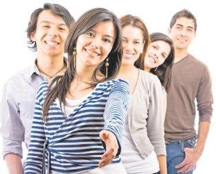 Gençlere hibe ve kredi