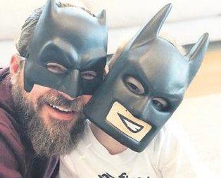 Batman kamuflesi