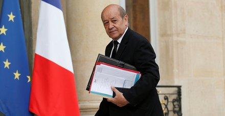 Son dakika: Fransa Dışişleri Bakanı Türkiye'ye geliyor
