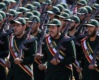 İran Devrim Muhafızları'ndan tehlikeli açıklama
