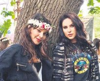 Çiçek gibi dostluk