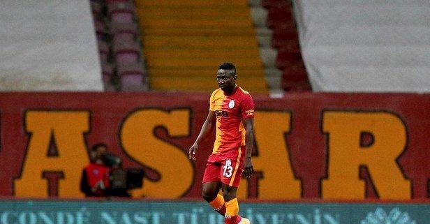İşte Galatasaray'ın yeni Etebo kararı!