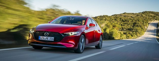 İşte 2019 Mazda 3'ün özellikleri