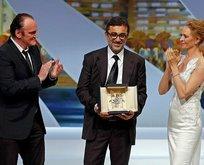 Nuri Bilge Ceylan bir kez daha Cannesda
