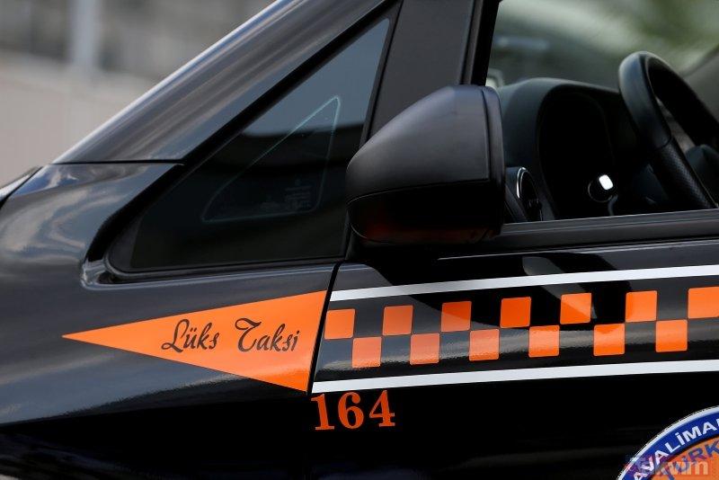 Turkuaz taksilerde ücretlendirme nasıl oluyor?