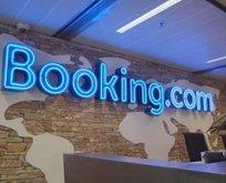 Kültür ve Turizm Bakanı'ndan Booking açıklaması