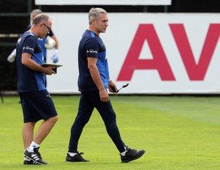 Son dakika transfer haberleri... Fenerbahçe aradığı golcüyü İtalya'da buldu!