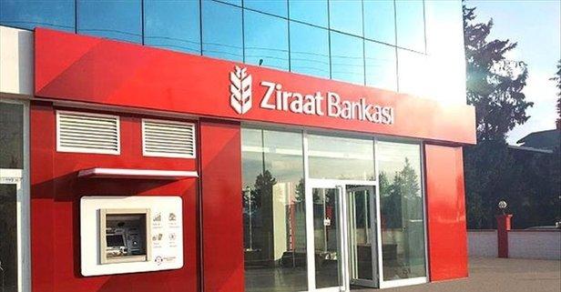 31 Temmuz Cumartesi Ziraat Bankası açık mı? Cumartesi Ziraat Bankası çalışıyor mu?