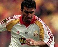 Galatasaray'ın efsanevi Rumen futbolcusu kimdir?