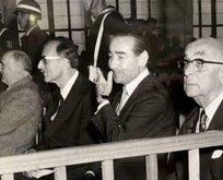 1960 darbesine ilişkin yasa teklifi Meclis'e sunuldu