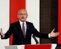 CHP'nin asgari ücret şovu elinde patladı!