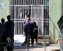 Diyarbakır'da okulda dehşet!