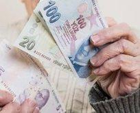 Yeni emekliye ikramiye formülü
