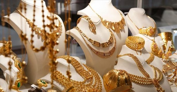Mücevher ihracatı geçen yıla göre yüzde 177 arttı