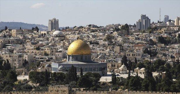 Kudüs neden önemli? Kudüs meselesi nedir? Kudüs tarihi önemi nedir?