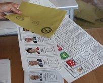 Sahte oy iddiasına yalanlama