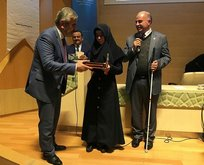 Görme engellilere dijital Kur'an-ı Kerim