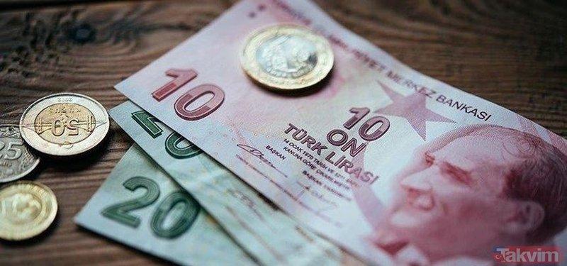Son dakika:Emekliye zam müjdesi! Güncel emekli maaşları ne kadar olacak?