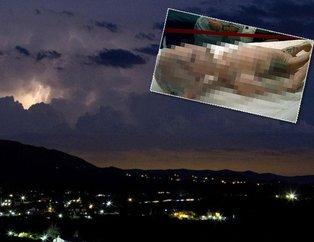 UFO'lar sansürsüz olarak yayınlandı! Kayıtlar sonrası dünyayı uyardı