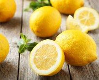 Meğer limonu mikrodalgaya attığınızda...