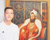 Osmanlı sevdası