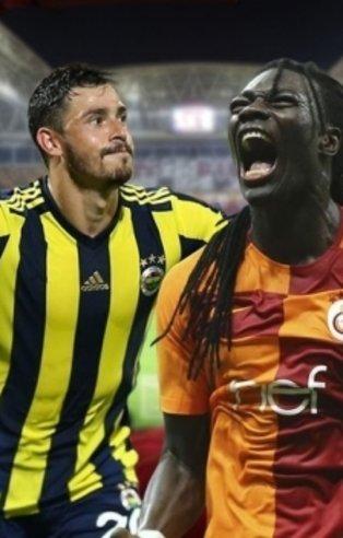 İşte ünlülerin Fenerbahçe-Galatasaray derbisi tahminleri