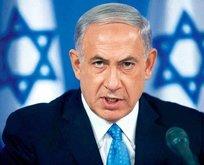 Netanyahuya kötü haber