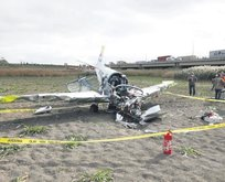 Pilottan acı haber