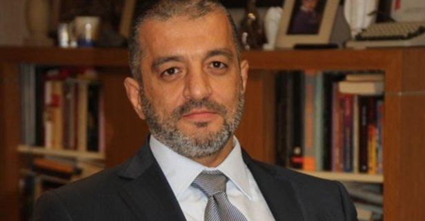 Türkay Dereli kimdir? Hasan Kalyoncu Üniversitesi Rektörü Prof. Dr. Türkay Dereli kim?